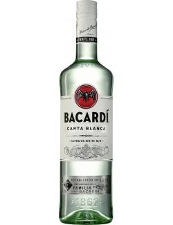 Bacardi Superior Rum  (700 ml) - 5010677014137