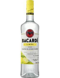 Bacardi Limon  (700 ml) - 5010677044004