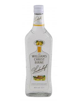 Lindenhof Alte Williams Christ Birne  (700 ml) - 4002689007475