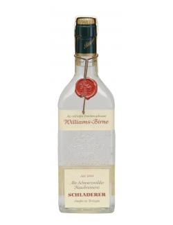 Schladerer Williams-Birne  (700 ml) - 4047300003016