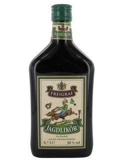 Freigraf Jagdlik�r  (700 ml) - 4306188055013