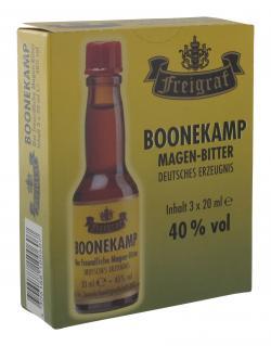Freigraf Boonekamp  (3 x 0,02 l) - 4306188100607