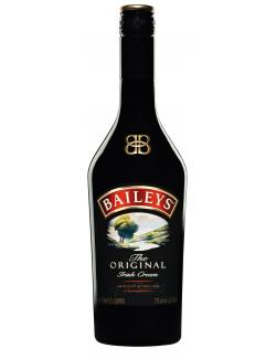Baileys Irish Cream Liqueur  (700 ml) - 5011013929009