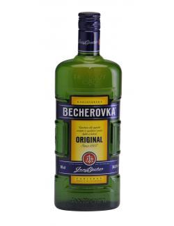 Becherovka Kr�uterlik�r  (700 ml) - 4004726221110
