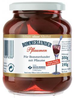 Berentzen Bommerlunder-Pflaumen 6,46 EUR/1 l 162342