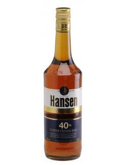 Hansen Rum Blau  (700 ml) - 4034200010053