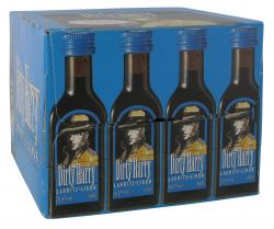 Dirty Harry Lakritz Likör  (24 x 0,02 l) - 4038600055898