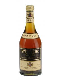 Stedinger Gold Branntwein  (700 ml) - 4006714000547