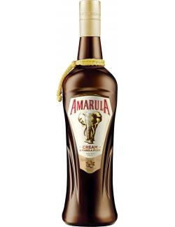 Amarula Marula Fruit and Cream  (700 ml) - 6001108008572