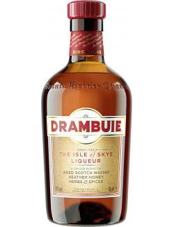 Drambuie Scotch Whisky Liqueur  (700 ml) - 5010391100703