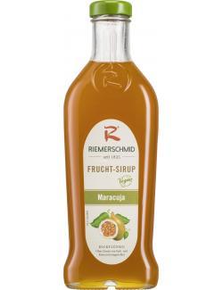 Riemerschmid Frucht-Sirup Maracuja  (500 ml) - 4000269101704
