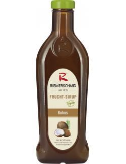 Riemerschmid Frucht-Sirup Kokos  (500 ml) - 4000269101780