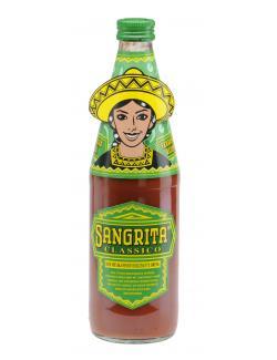 Sangrita Classic  (500 ml) - 4000269100356