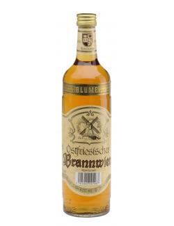 Heiko Blume Ostfriesischer Branntwein  (700 ml) - 4101040001487