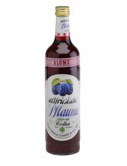 Heiko Blume Altfriesische Pflaume  (700 ml) - 4101040001562