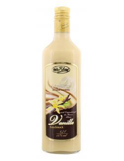 Heiko Blume Lik�r Vanille Geschmack mit Sahne und Aroma  (700 ml) - 4101040001975