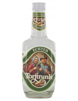 Heiko Blume Echter Torftrunk Kr�uter-Lik�r  (350 ml) - 4101040001081