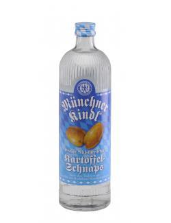 Münchner Kindl Riemerschmidt Kartoffelschnaps  (700 ml) - 4000269101803
