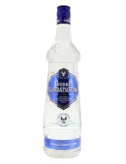 Wodka Gorbatschow  (700 ml) - 4003310181007