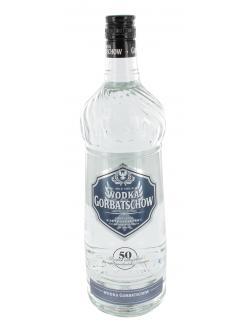 Wodka Gorbatschow  (1 l) - 4003310013872