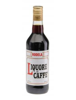 Rodela Liquore al Caffe  (700 ml) - 4007988050566