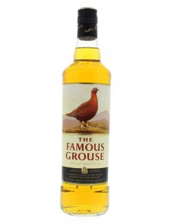 The Famous Grouse Blended Scotch Whisky  (700 ml) - 5010314700003