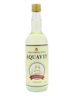 Darendraechter Aquavit  (700 ml) - 4306188002260