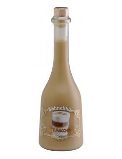 Heiko Blume Latte Macchiato Sahnelikör  (500 ml) - 4101040018126