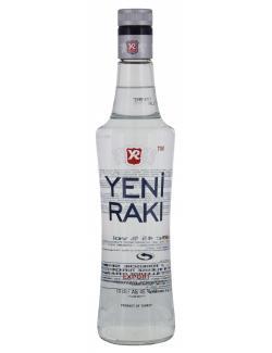 Yeni Raki  (700 ml) - 4003922004060