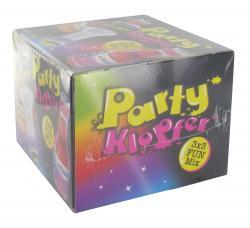 Kobers Party Klopfer  - 4105010036325