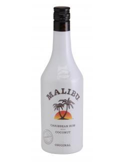 Malibu Rum mit Kokosnuss  (700 ml) - 8410024710861