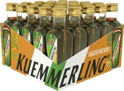 Kuemmerling  (25 x 0,02 l) - 4017500159127