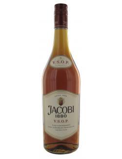 Jacobi 1880 V.S.O.P.  (700 ml) - 4003310010253
