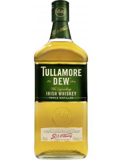 Tullamore Dew The Legendary Irish Whiskey  (700 ml) - 5011007004002