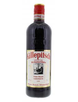 Killepitsch Premium Kräuterlikör  (700 ml) - 4022269172096