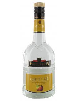 Pircher Obstler  (700 ml) - 8009375000167