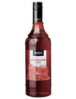 Bols Sirup Grenadine  (750 ml) - 4008300004311