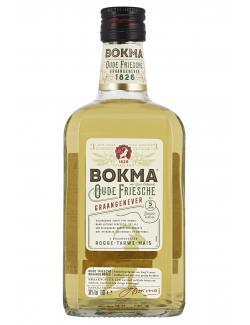 Bokma Oude Genever  (700 ml) - 8716000013767