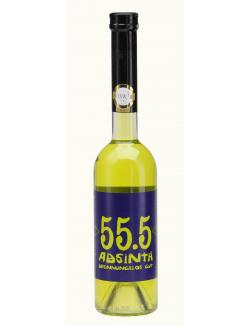 55.5 Absinth  (500 ml) - 4003220024524