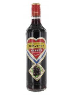 De Kuyper Bessen  (700 ml) - 4062400136488