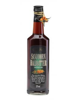 Heiko Blume Sanddorn halbbitter  (500 ml) - 4101040025643