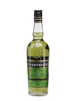 Chartreuse Gr�n  (700 ml) - 3023480110707