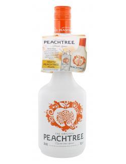 Peachtree Liqueur  (700 ml) - 4062400573108