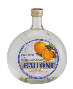 Bailoni Marillenlik�r  (700 ml) - 9001525021007