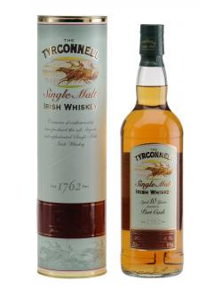 The Tyrconnell Single Malt Irish Whiskey Port Cask 10 years  (700 ml) - 5099357005627