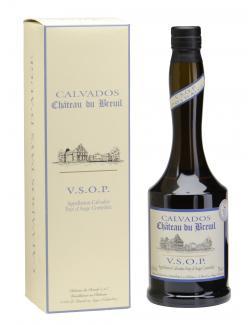 Ch�teau du Breuil Calvados V.S.O.P.  (700 ml) - 3103823904009