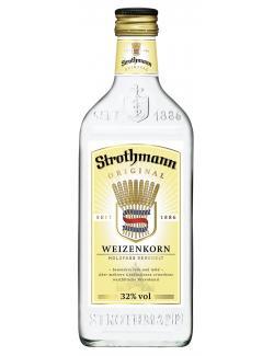 Strothmann Weizenkorn  (350 ml) - 4002524140091