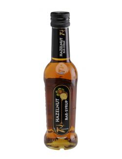 Riemerschmid Bar-Syrup Hazelnut  (250 ml) - 4000269001264