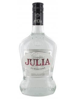 Grappa Di Julia Superiore  (700 ml) - 8000440113089