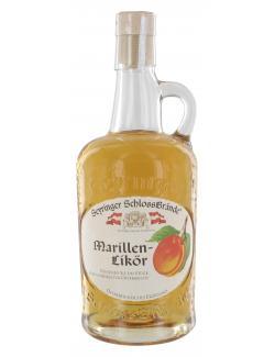 Seyringer Marillen-Lik�r  (500 ml) - 9002280310344